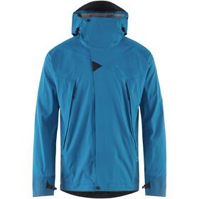 Klättermusen Allgrön 2.0 Jacket Herren blue sapphire